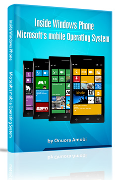 Inside Windows Phone - Microsoft eBook
